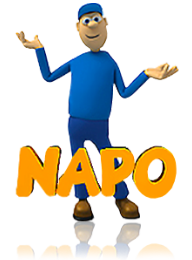 Napo Animation Videos