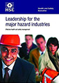 Leadership for the Major Hazard Industries